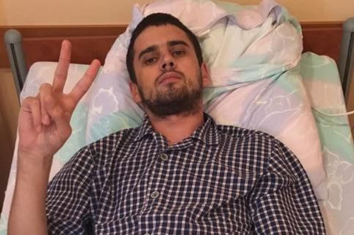 """""""От***тесь!"""" - народный депутат Дейдей рассказал детали своего ранения и опубликовал новое видео """"для смакующих подробности"""""""