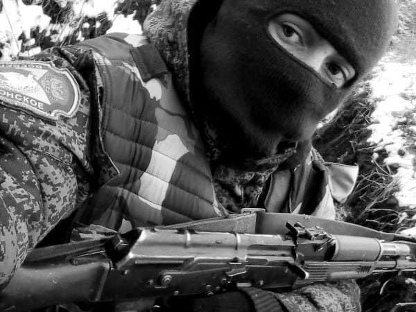 """Пополнение в """"бригаде 200-х"""": на Донбассе ликвидирован наемник РФ, приехавший убивать украинцев из Стаханова, - фото"""