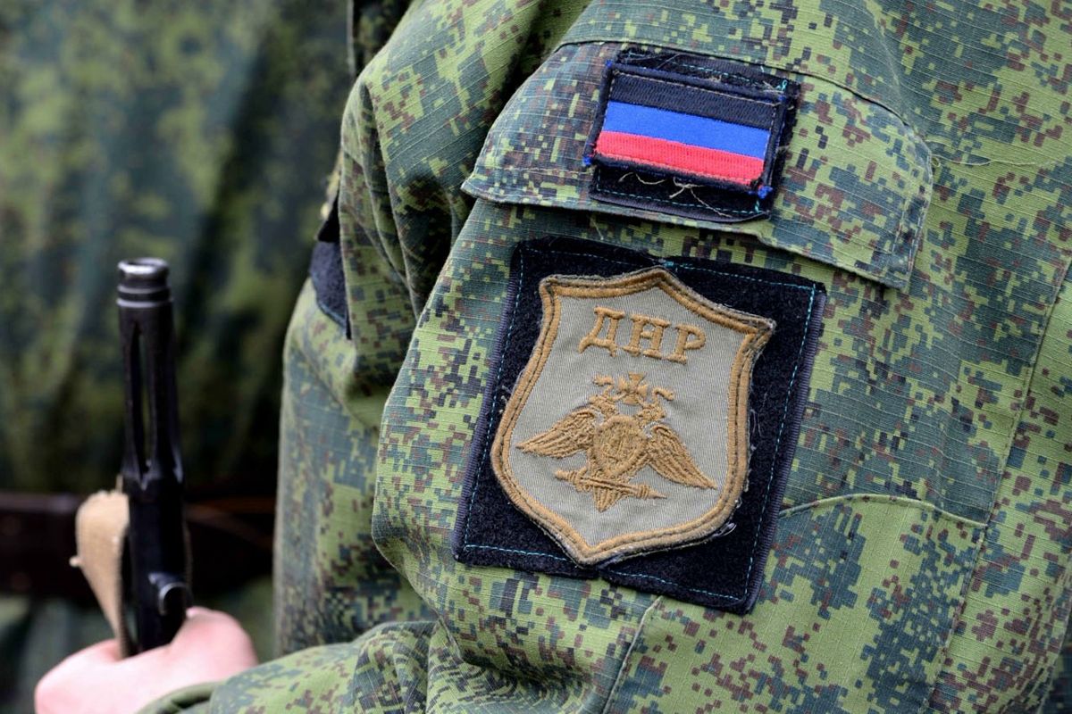 """За полдня до наступления перемирия на Донбассе боевикам """"Л/ДНР"""" отдали приказ"""
