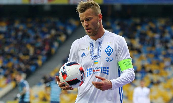 Сенсация: лидер сборной Украины по футболу за 25 миллионов евро переходит в стан одного из сильнейших европейских клубов