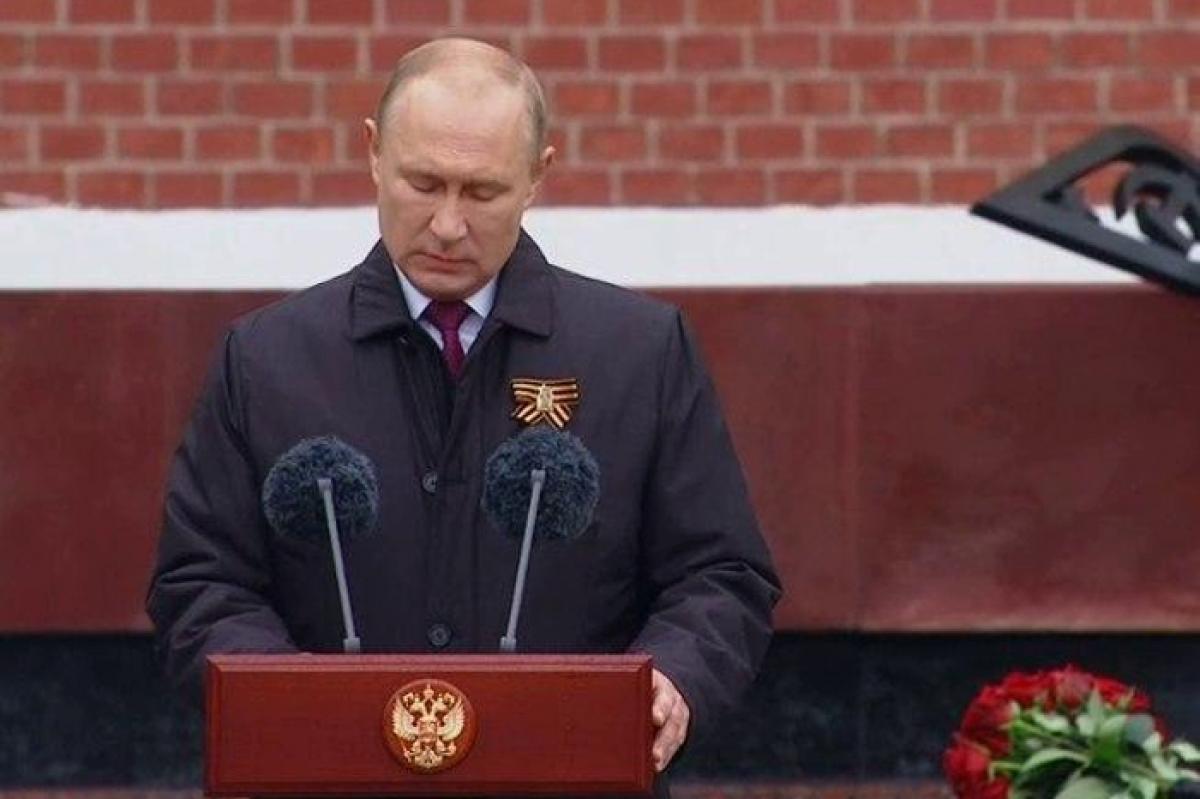 Парад Победы 2020 в России 9 мая смотреть онлайн, видео из Москвы - полная версия