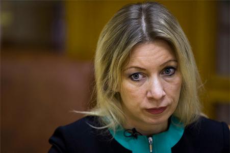 Захарова разразилась злобной тирадой из-за решения Сената Нидерландов ратифицировать Соглашение об ассоциации с Украиной