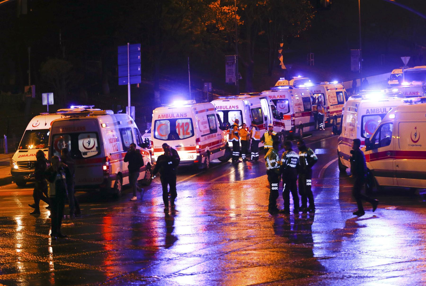 Теракт в аэропорту Брюсселя организовали парижские террористы