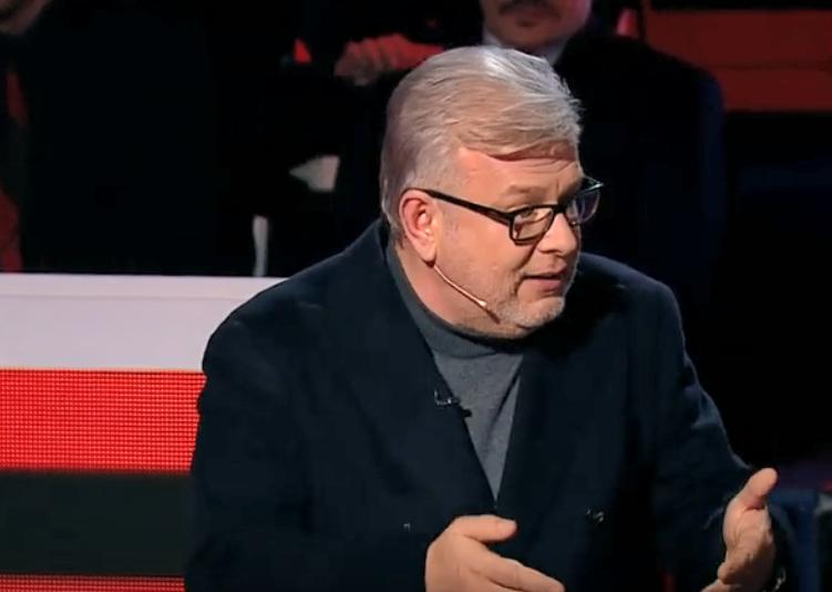 """Пропагандист Путина Куликов грубо оскорбил украинцев на росТВ: """"Люди второго-третьего и вообще никакого сорта"""""""