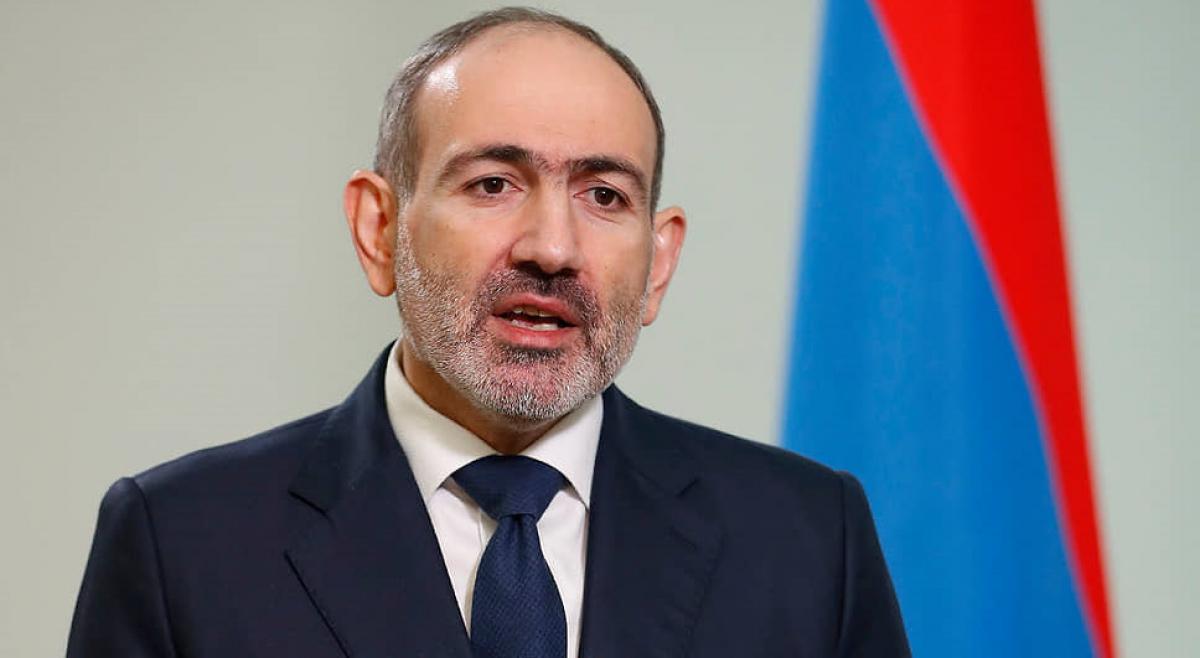 """Пашинян объявил трехдневный траур в Армении: """"Мы всей нацией прошли и проходим через кошмар"""""""