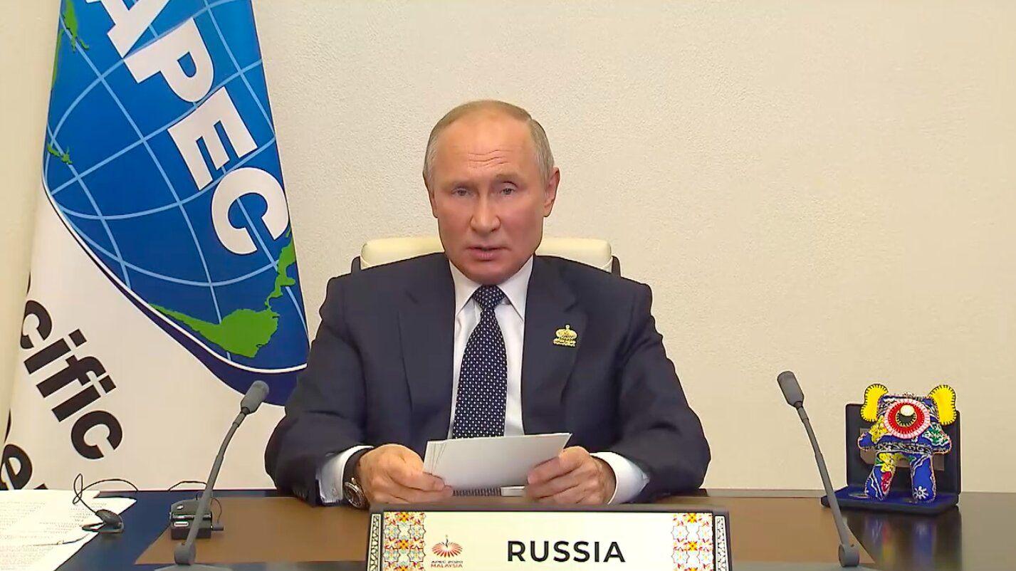 Путин заявил о преодолении последствий пандемии и восстановлении экономики в России: статистика говорит об обратном