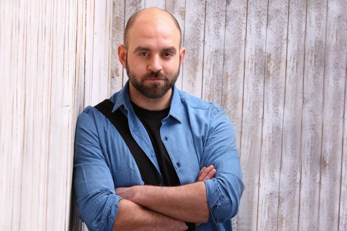 """Казарин нашел принципиальное отличие Майдана и бунта в Беларуси: """" Мы заложники"""""""