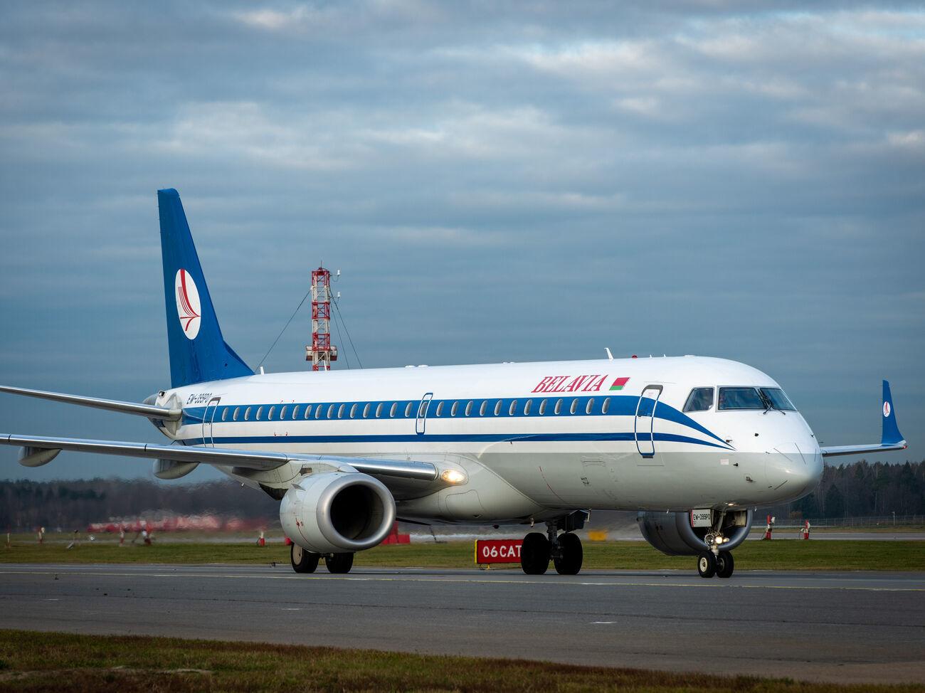 В ЕС приняли важное решение по белорусским самолетам, летящим в Европу: СМИ озвучили детали