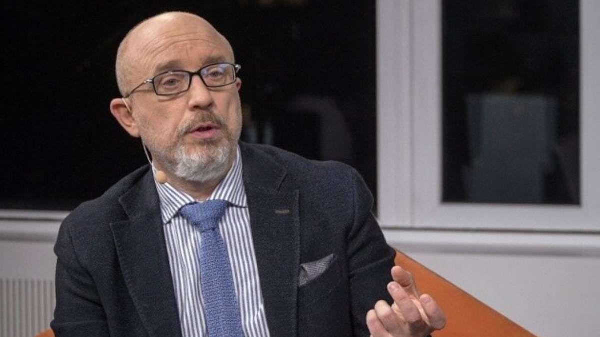 """""""Россия недооценила Украину"""", – Резников пояснил, как Кремль меняет стратегию по войне"""