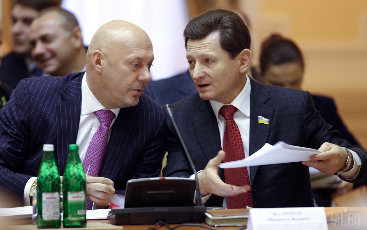 """Зюков, который подозревается в связях с террористами """"ЛДНР"""" никогда не был советником главы Минэнергоугля и не будет, это ложь – Насалик"""