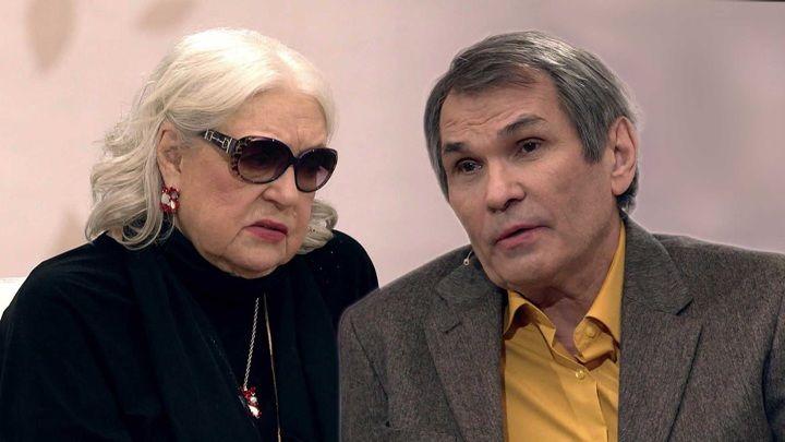 Малахов довел Федосееву-Шукшину до слез: актриса не может простить ведущему сказанное об Алибасове