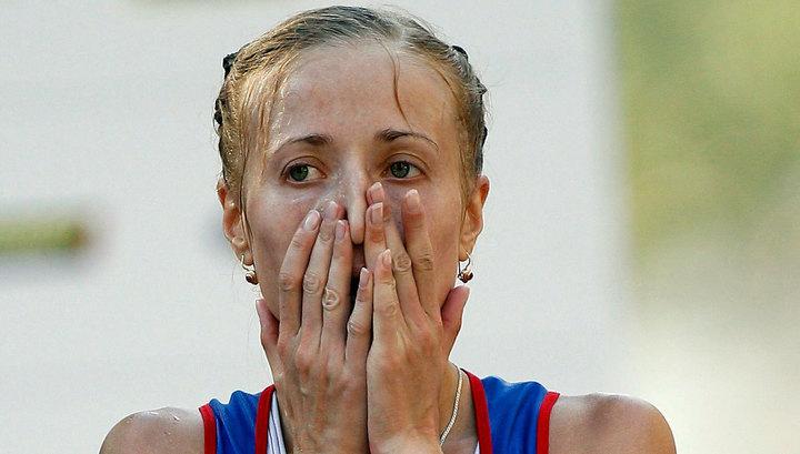 Допинговый скандал: у российских атлетов отобрали медали всех чемпионатов мира и Олимпиады за три года