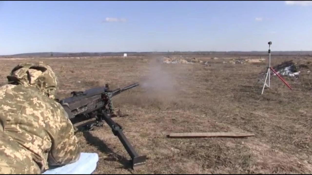 """Минобороны проводит испытания оружия, которое """"навело страха на врага"""", – кадры с полигона"""
