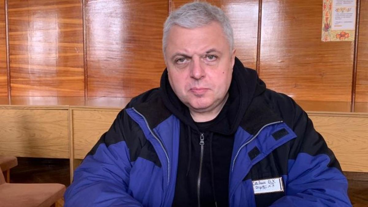"""Освобожденный из плена """"ДНР"""" сказал, как относится к Зеленскому сейчас"""