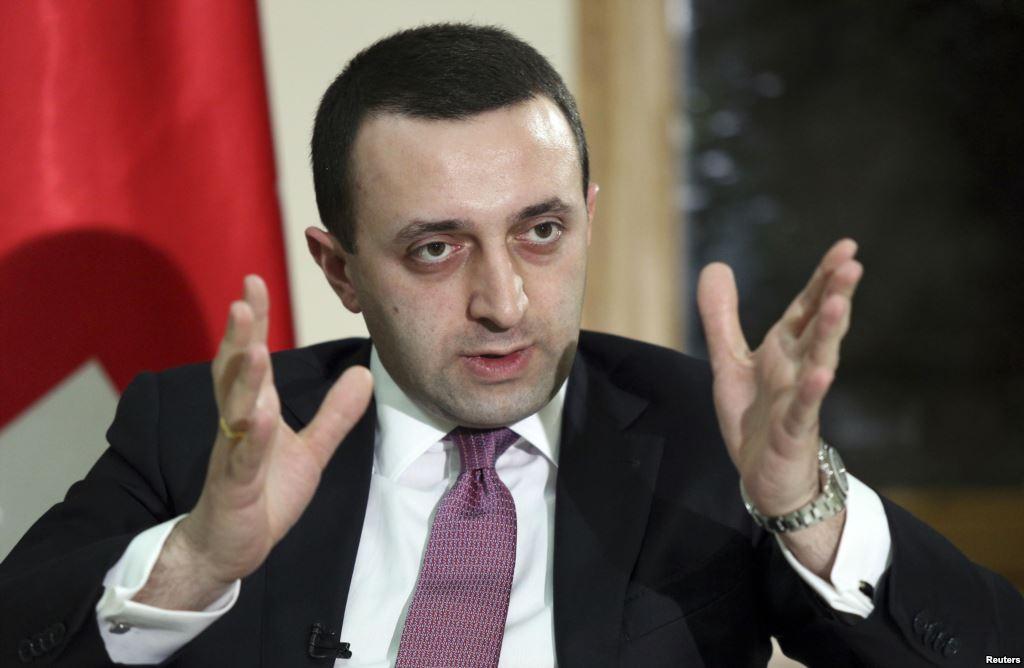 грузия украина, политика, донбасс, гарибашвили