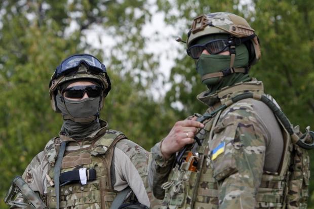 Тымчук: Донбасские повстанцы готовят вооруженные провокации в Донецке с целью срыва перемирия