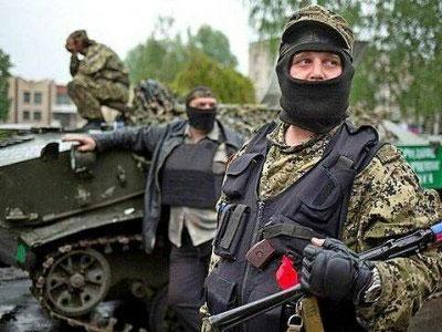 ООН: в районах подконтрольных ЛНР и ДНР пытают и похищают людей
