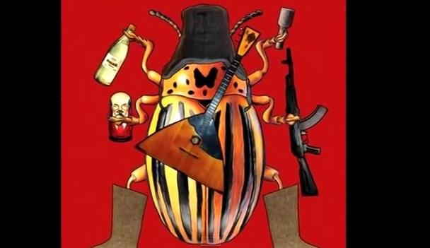 """Будни оккупированного Донецка: в """"ДНР"""" детей заставляют учить гимн террористической организации"""