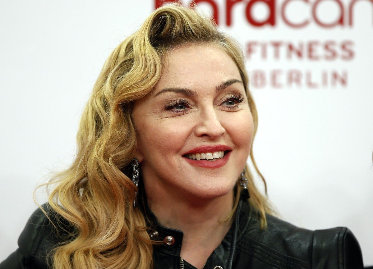 Певица Мадонна срочно отменила концерт перед самым его началом: что случилось