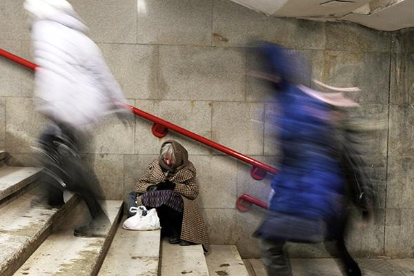 Обречены на бедность: в России еще раз снизили уровень прожиточного минимума