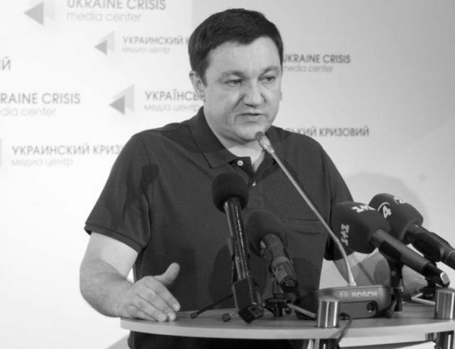 """""""Это неправда"""", - Тетерук прокомментировал загадочную смерть Тымчука"""