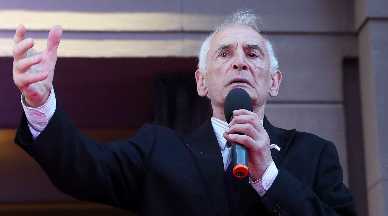 Василий Лановой скончался в больнице Москвы в реанимации
