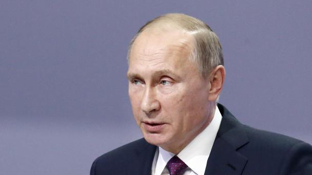 """""""Российские военные? Они повсюду!"""" – Путин рассказал, как в Сирии можно найти военнослужащих из РФ"""