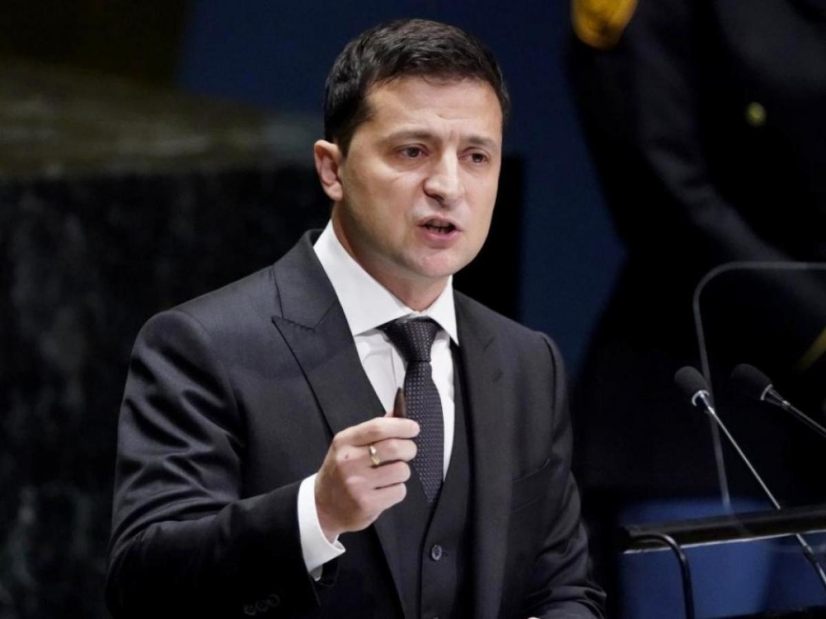 Зеленский, Выборы на Донбассе, Голосование, Заморозка конфликта.