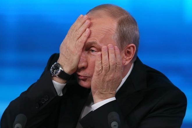 """Английская судебная система займется подозрительными транзакциями компании Путина и его """"друзей"""""""