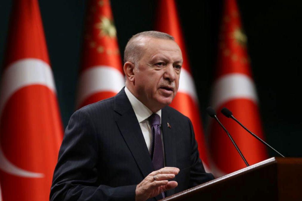 """Эрдоган объявил о строительстве канала """"Стамбул"""" в обход Босфора, Россия - главный пострадавший"""