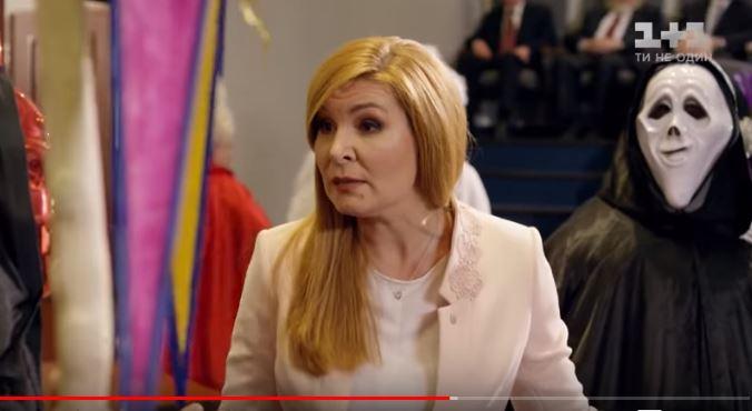 слуга народа, зеленский, тимошенко, жанна борисенко, батькивщина, выборы 2019, политика