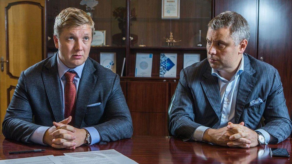 """Витренко хочет уволить Коболева и весь наблюдательный совет """"Нафтогаза"""" – СМИ"""