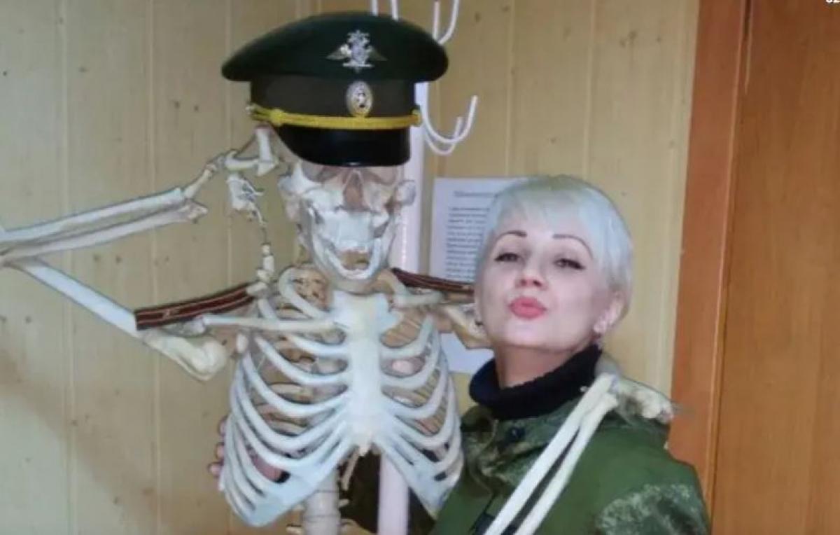 """В """"ДНР"""" покончила с собой террористка из """"Сомали"""" Ярославцева: боевики рассказали подробности"""