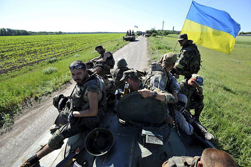 Блестящая победа ВСУ: силы ООС продвинулись еще ближе к оккупированному Донецку – что известно