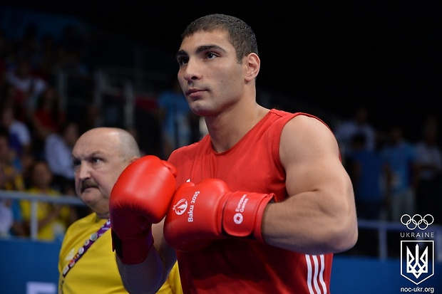 Боксер Манукян – серебряный призер Европейских игр: он не выйдет на финальный поединок