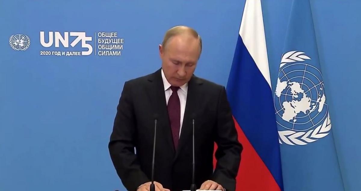 """Путин снова требует """"правды"""" о Второй мировой войне - Климкин ответил"""