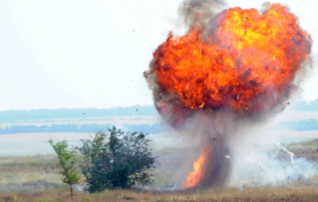 В России запретили открывать окна: из-за масштабного взрыва ракетного двигателя погибли люди