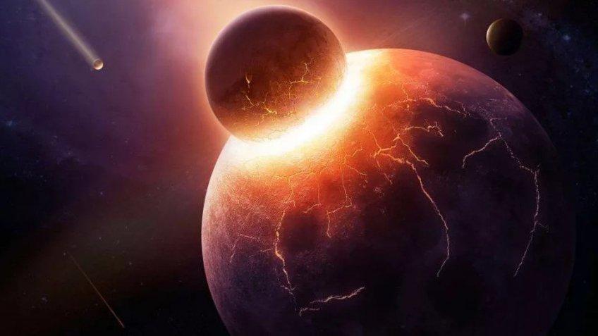 Шокирующие слова майя о вторжении Нибиру: стало известно, с какой страны Звезда смерти начнет 8 марта конец света
