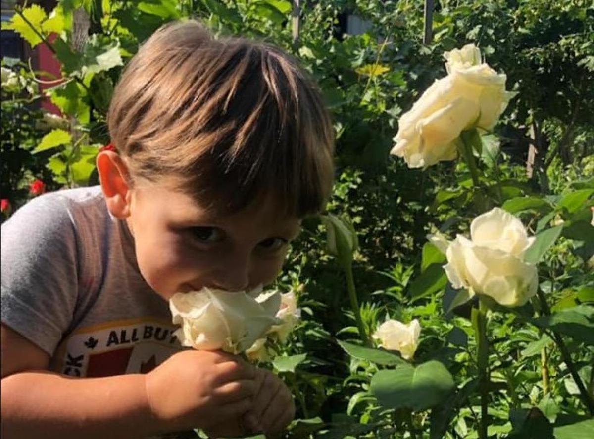 Картинки по запросу Ирина Билык раскрыла имя убитого мальчика в Киеве, и кем он ей является