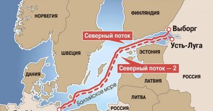 """Кремль нарвался на неприятности из-за """"Северного потока – 2"""": """"порешать"""" больше не получится"""