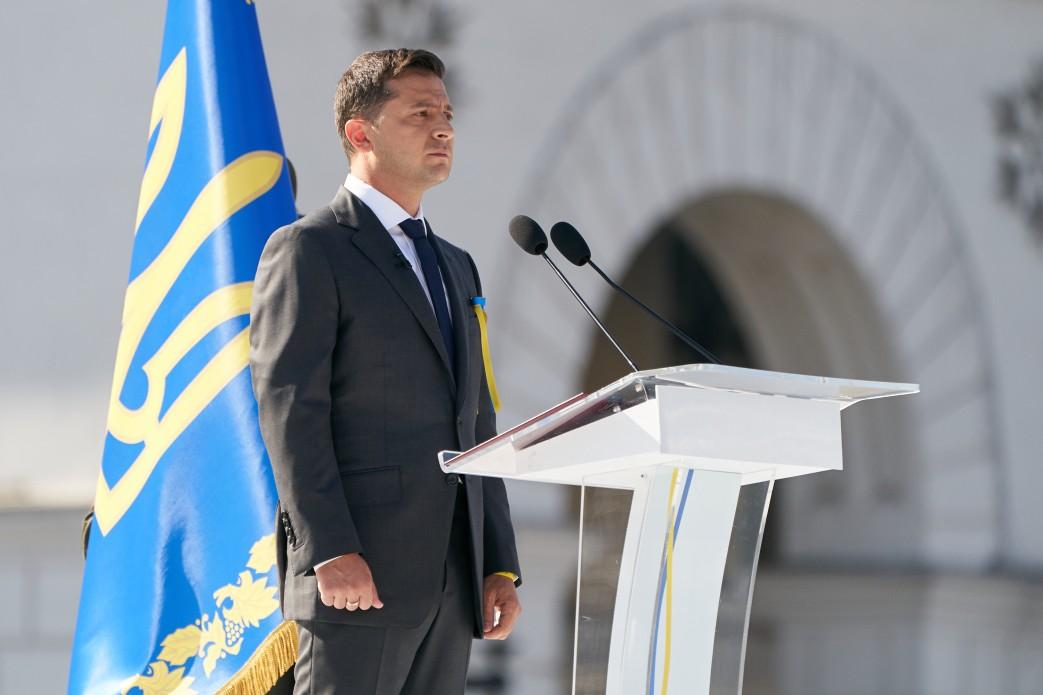 """Выступление Зеленского на Майдане пытались сорвать, Кошкина раскрыла подробности: """"Было очень громко"""""""
