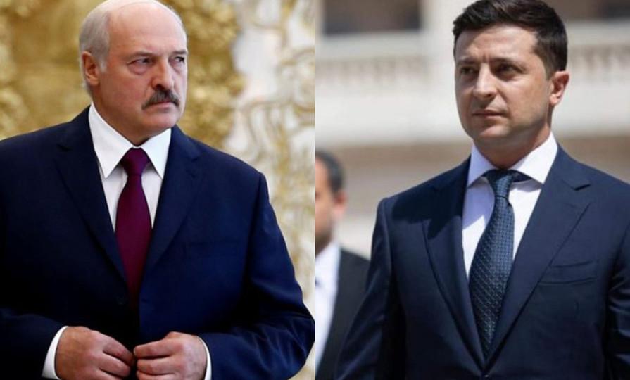 Лукашенко, Зеленский, Беларусь, Пресс-конференция, Мнение, Президент, Правление