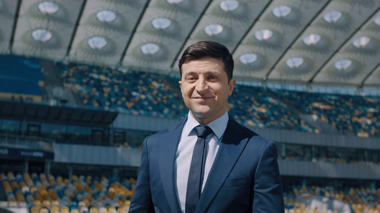 Украина, Штаб, Политика, Выборы, Дебаты, Тактика, Зеленский, Порошенко.