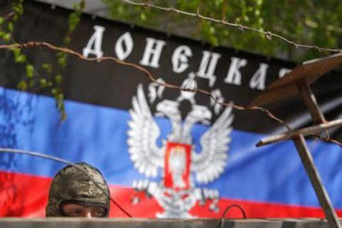 ДНР: украинская армия атаковала позиции ополченцев в Степано-Крынке