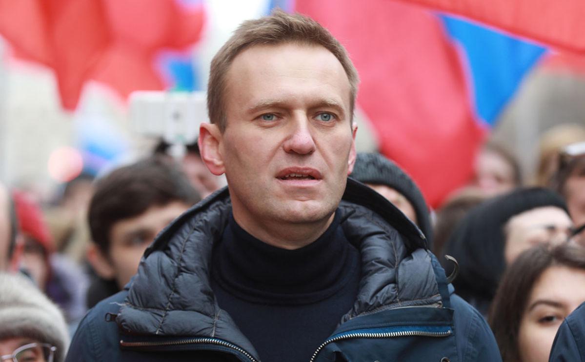 Уголовное дело против Навального: в России хотят посадить оппозиционера