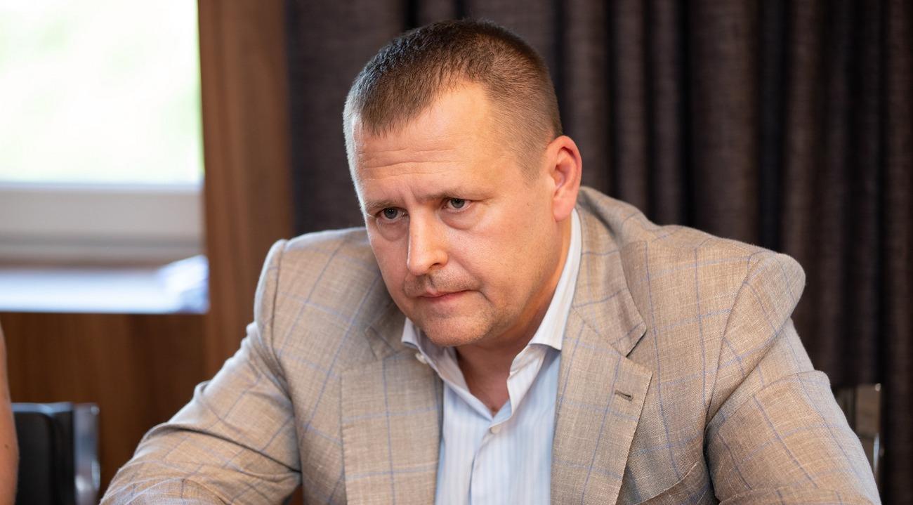 """СМИ пояснили, как в ГБР угрожали мэру Днепра Филатову: """"Либо тебя посадят, либо..."""""""