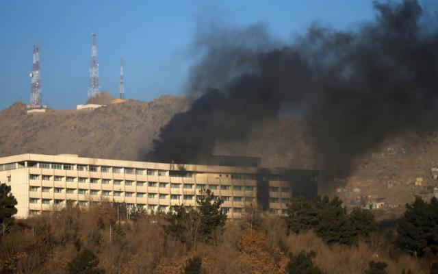 В Кабуле погибло больше украинцев, чем предполагалось ранее: у Климкина поделились новыми подробностями по теракту в Афганистане
