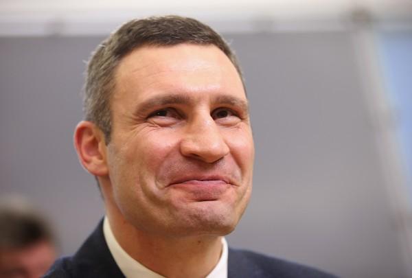 Уголовное дело против Виталия Кличко: НАБУ делится подробностями
