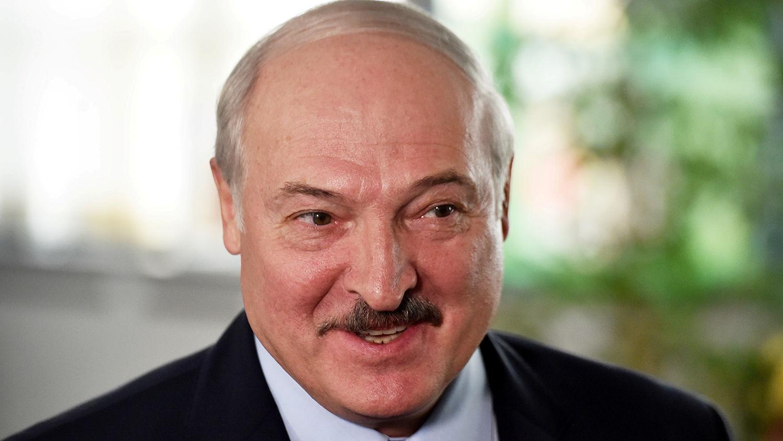 """""""Глюкоза для взрослых"""", – Лукашенко объяснил ребенку свое предназначение"""