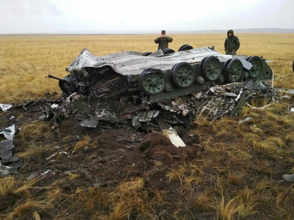 армия россии, происшествия, учения, новости россии, БМД-2, фото